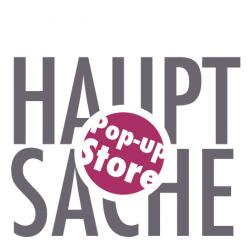 HAUPTSACHE PopUpStore